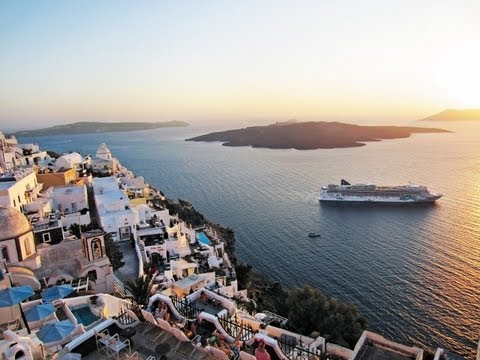 Europe, Norwegian Cruise Line - Unravel Travel TV