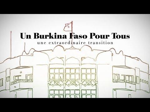 Un Burkina Faso Pour Tous