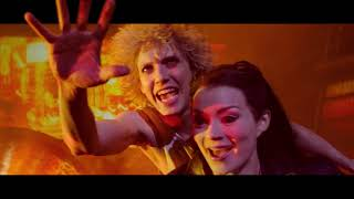 Bat Out Of Hell UK Tour 2021/22 Trailer