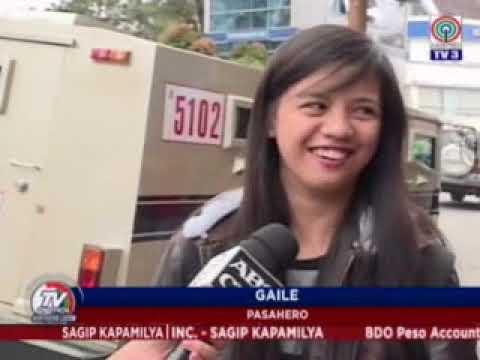 TV Patrol Northern Luzon - Oct 11, 2017