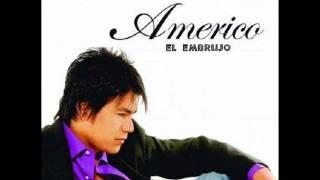 Americo   Embrujo Original
