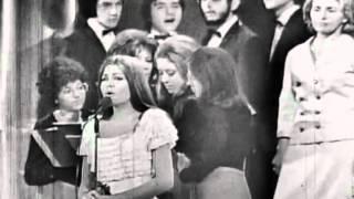 Festival di Sanremo 1971 - Il mio cuore è uno zingaro