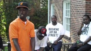 BaddNewz (wipe me down remix) feat. slikk wyane Official Music Video HD!