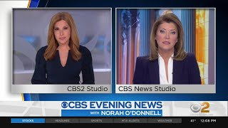 Norah O'Donnell Previews Exclusive Interview With Cuomo Accuser ...