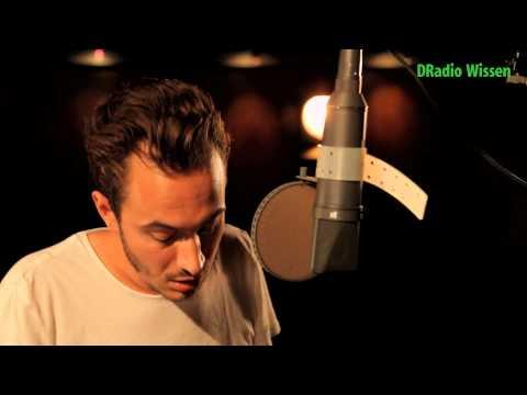 Tom Smith - Blood (DRadio Wissen Akustikset)