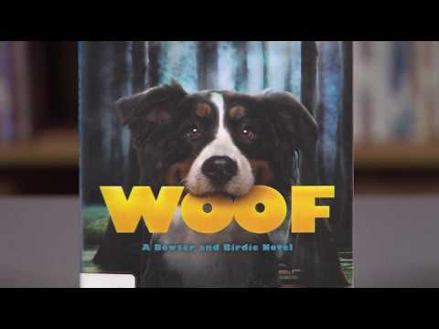 Homework Hotline Book Review: Woof