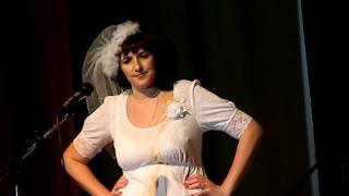 Смешной рассказ невесты
