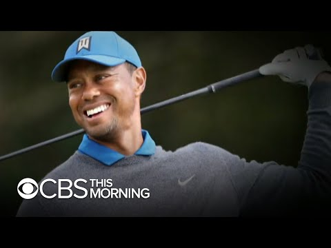 Investigators reveal cause of Tiger Woods SUV accident