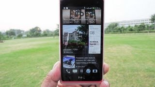 HTC Desire 600 Review: Complete Hands-on Features and Performance
