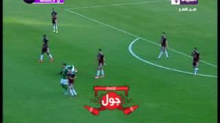 بالفيديو.. الاتحاد السكندري يحسم الشوط الأول لصالحه على حساب المقاصة