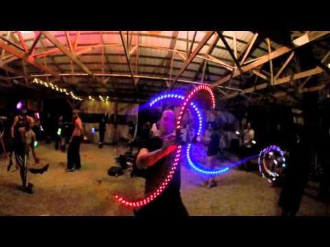 Esoteric Experience - Flow Camp 2015 Terrapin Hill Farm Music Venue 9.25.15