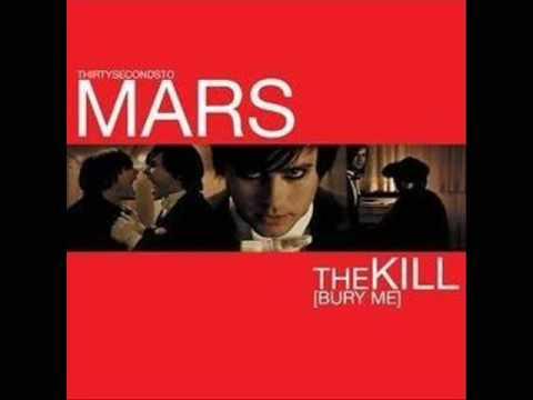 The Kill (Instrumental) - 30 Seconds to Mars