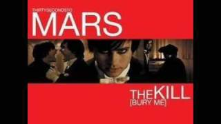 The Kill (Instrumental) - 30 Seconds to Mars