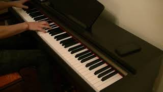 Promises - Calvin Harris & Sam Smith (Piano Cover by Lorcan Rooney)