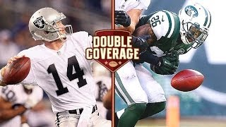 madden 25 road to lombardi week 14 oakland raiders vs new york jets jets out of fuel