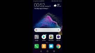 Honor 8 Lite PRA-AL00 Convert Globle ROM OK | add Play Store (GAPP)