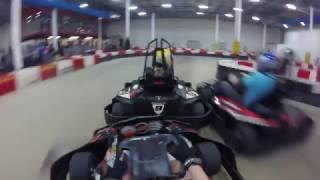 K1 Speed Buffalo Grove Track 1 Public Race: 18.125 Best Lap