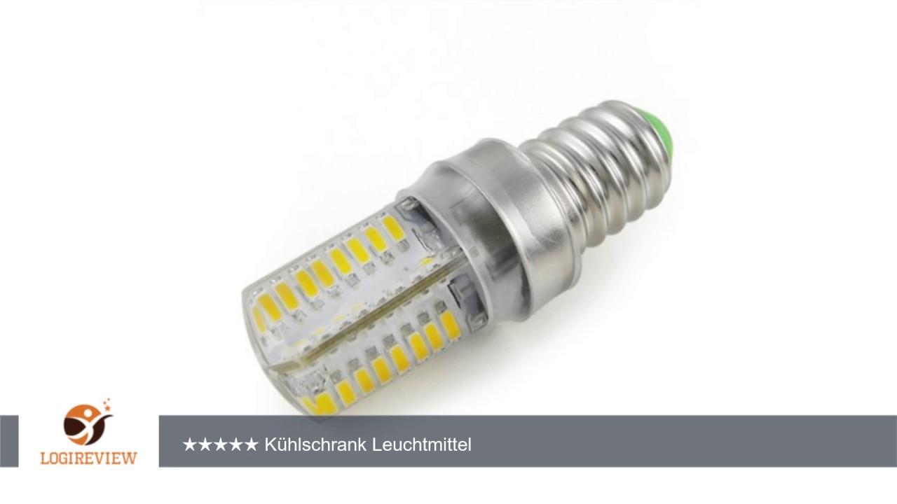 Kühlschrank Led E14 : Mengs stück e w led birne smd led lampe