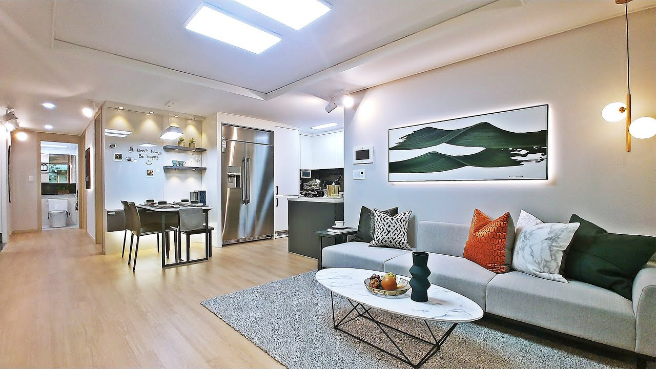 서울 9호선 초역세권 도심속 숲세권 최저가 신규아파트 강남인접 저렴한 풀옵션 대단지아파트