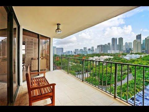 Desirable Downtown Home in Miami, Florida