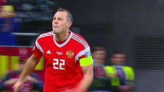Сборная России по футболу совершила стремительный рывок вверх в рейтинге FIFA