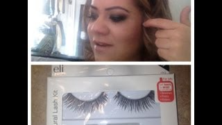 ELF Natural Lash Kit Thumbnail