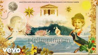 ANAVITÓRIA - Pirlimpimpim (Audio)