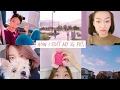 HOW I EDIT MY INSTAGRAM PICTURES / PINK | diane 다이앤