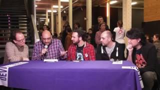 Debatimos sobre juegos de sistema legacy