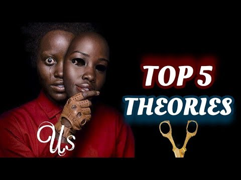 Top 5 Theories About Jordan Peele's US