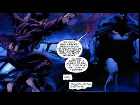 AT4W - All Star Batman and Robin #8