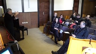 Split: Ekumenski studijski dan