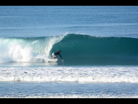 March 24 to 31 2017 Surfing Playa Hermosa Costa Rica