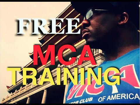 MCA TRAINING | Craigslist Ad Posting