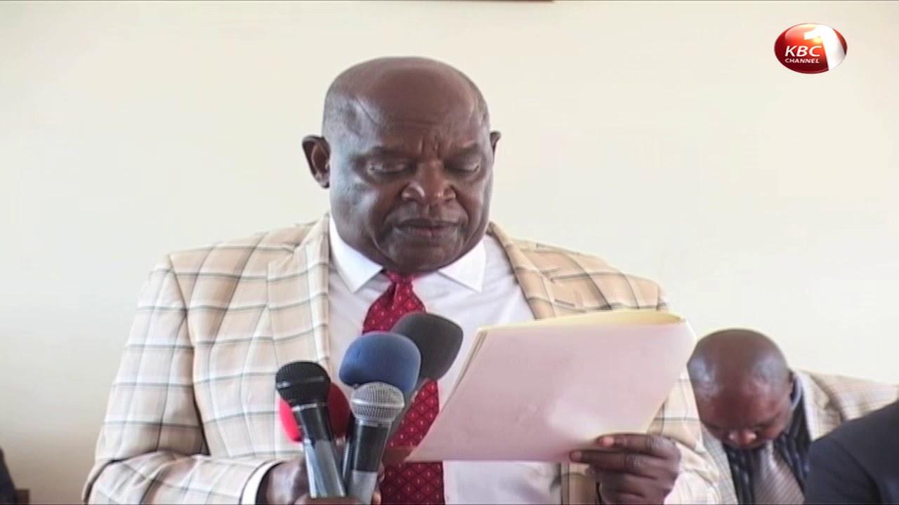 Nyamira County launch two clinics