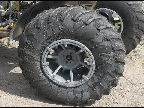 видеоприкол колёса на газ 53 от валдая