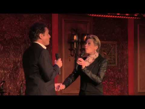 Marin Mazzie & Jason Danieley  Opposite You The Glorious Ones