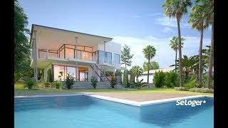 Immobilier de luxe : un marché français très attractif