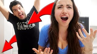 He JUMPED out of a MOVING CAR! (Storytime)
