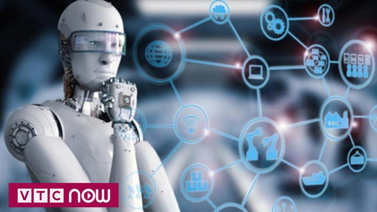 Ứng dụng trí tuệ nhân tạo trong y tế và giao thông | VTC1