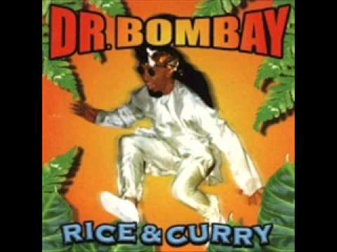 Dr. Bombay-Rice & Curry