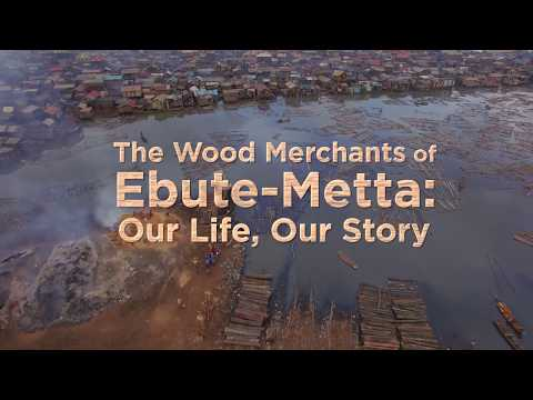 The Wood Merchant: Our Life, Our Story