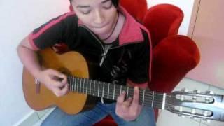 How To Play And Strum Dan Sebenarnya By Yuna