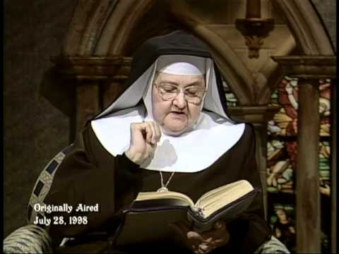 Mother Angelica Live Classics - 2012-01-10 - Silence of Heart and Mind