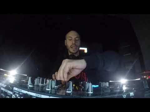 FRACTURE #DJMagBunker DJ Set Drum & Bass