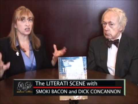 Dyan deNapoli speaks about The Great Penguin Rescue on Literati  TV