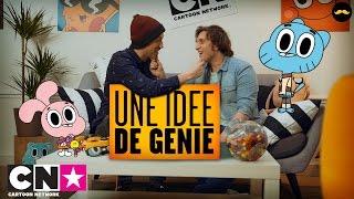 Une Idée de Génie | Le Permis de Doubler (avec McFly & Carlito) thumbnail