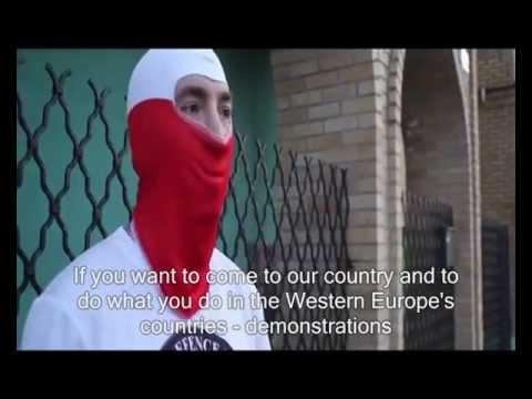 PDL's speech to muslims around Western Europe