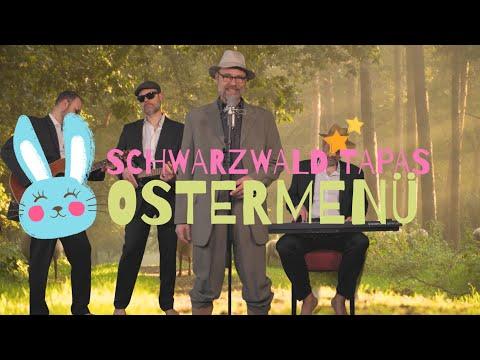 Das gesungene Ostermenü