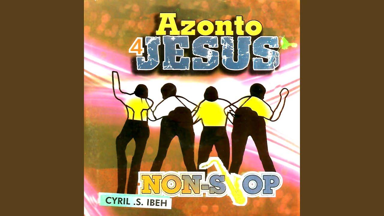 Download Azonto 4 Jesus